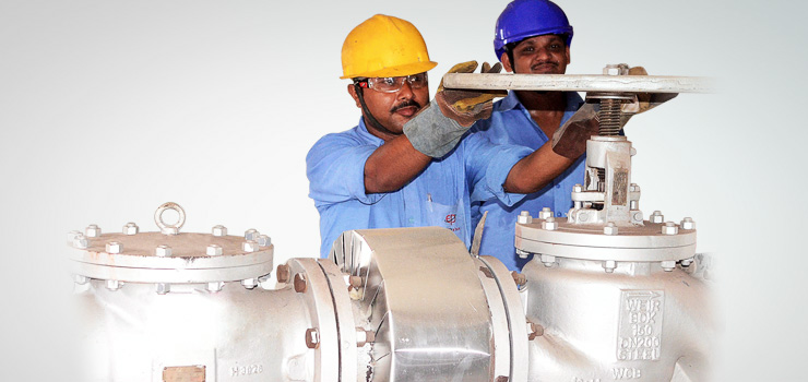 Energy Plus –India's best Industrial Utility Service Providers