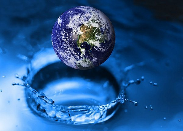 Water – Availability On Earth And Its Importance