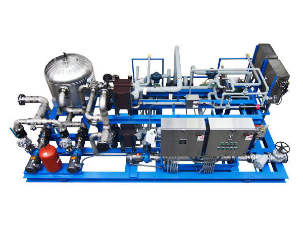 Best Guidance To Care & Maintain Industrial Chillers
