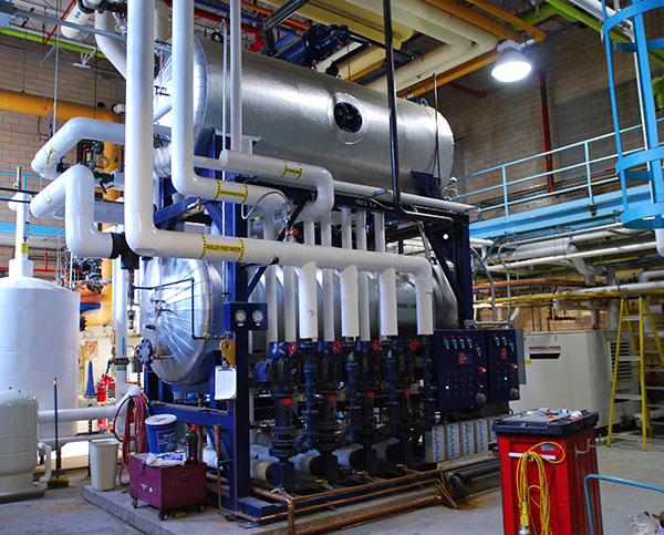 How to choose a boiler installer?